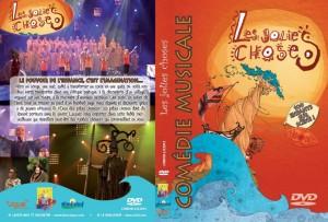 Les Jolies Choses DVD