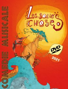 DVD «Les Jolies Choses» – Souscription